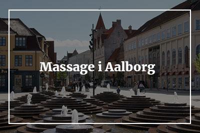 Massage i Aalborg