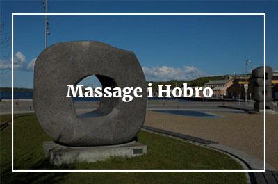 Massage i Hobro