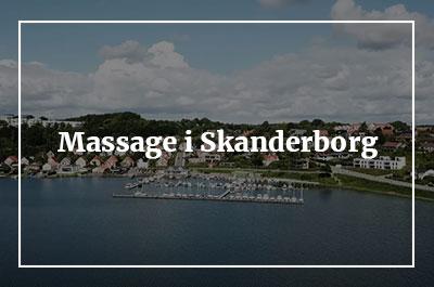 Massage i Skanderborg