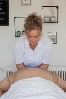 Zency Massage, Viborg