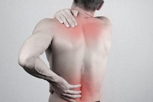 Den ultimative guide til ondt i ryggen