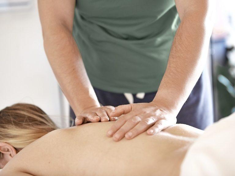 Zency - Din foretrukne massagebehandler