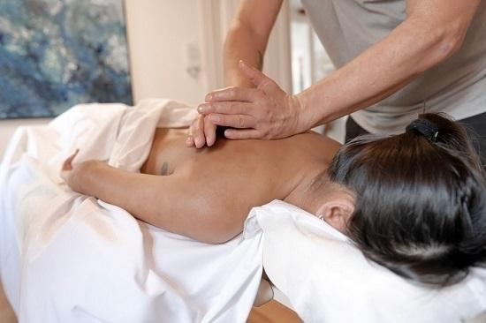 Zency Massage Nykøbing Mors v. Skive